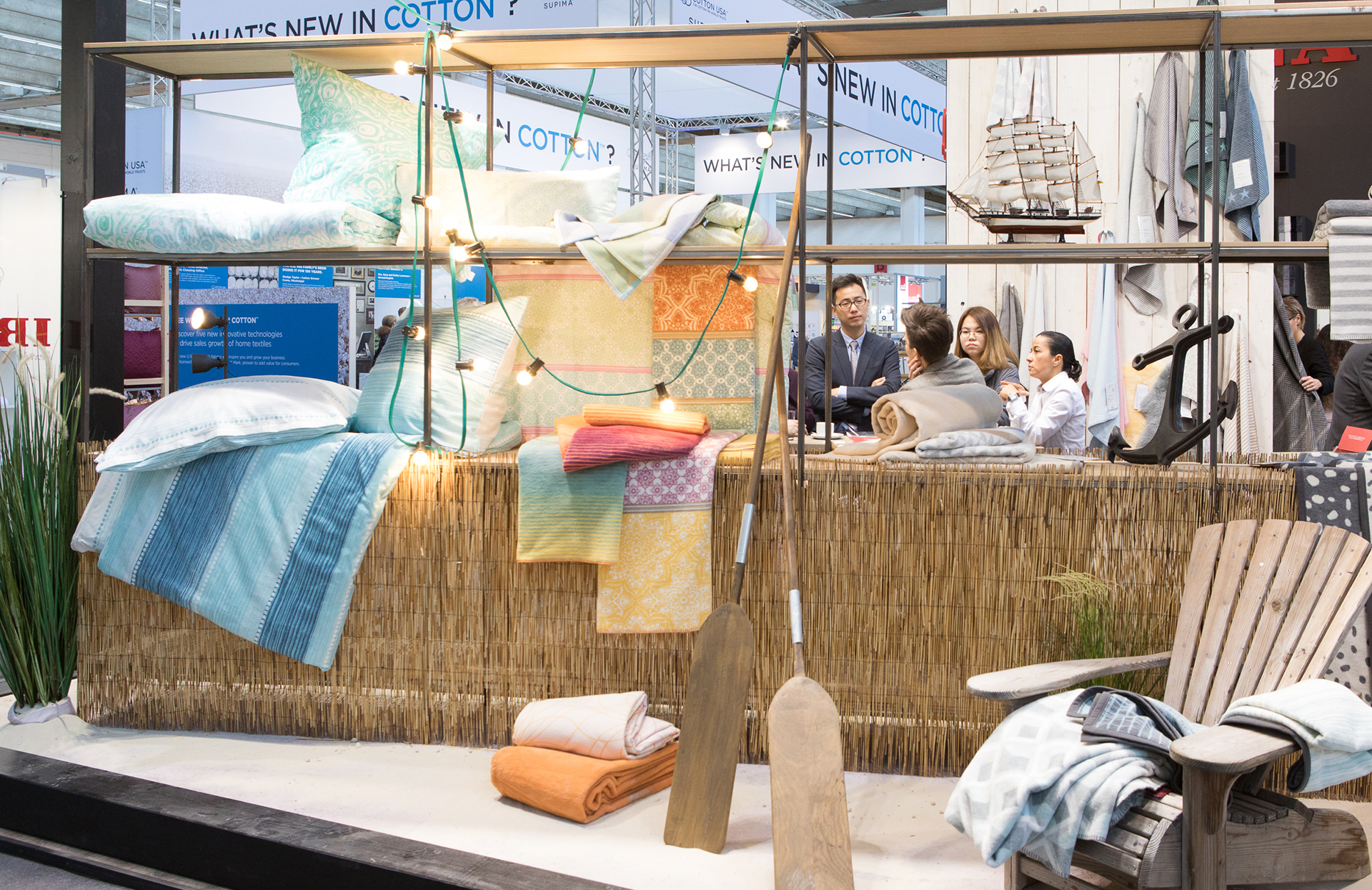 Fabric Exhibition Stand Near Me : Heimtextil internationale fachmesse für wohn und