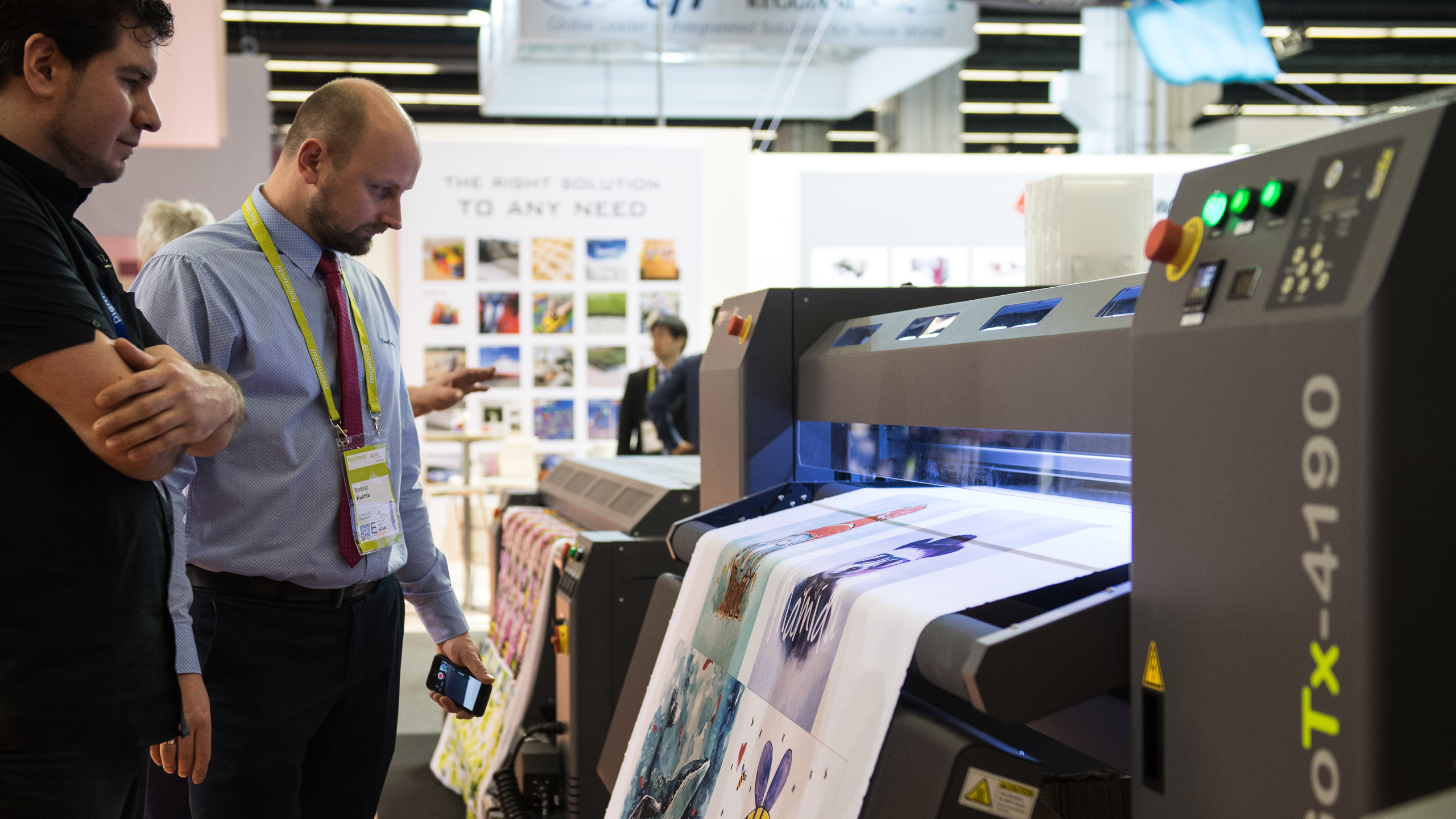 Digital-print-technology
