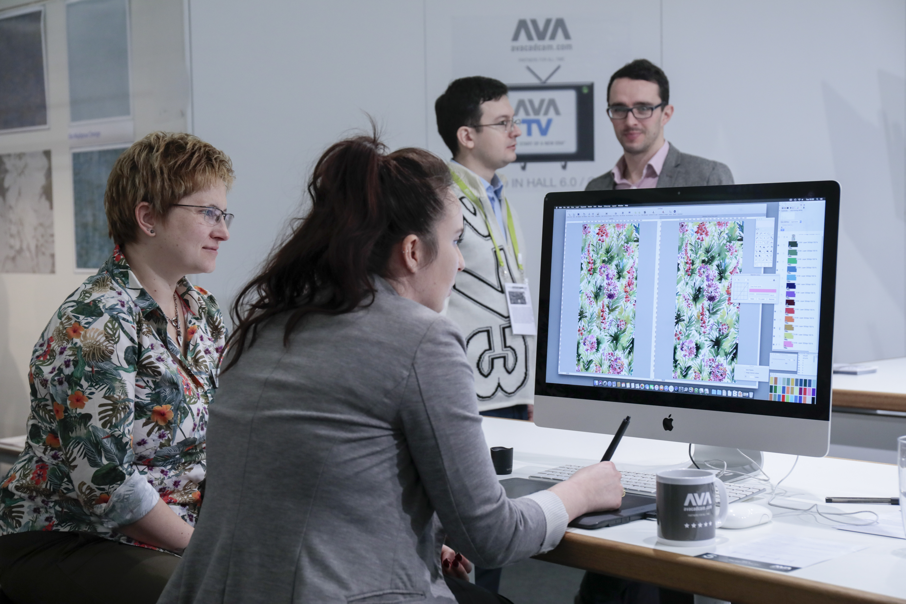 AVA CAD CAM GROUP