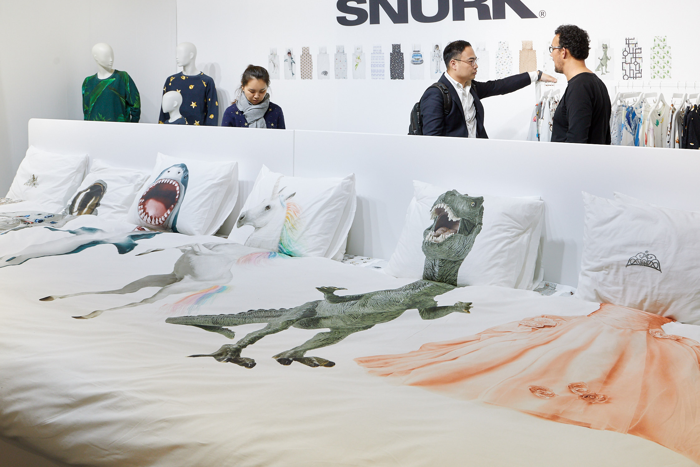 Bed & Bath Fashion (Brands) / SNURK B.V.