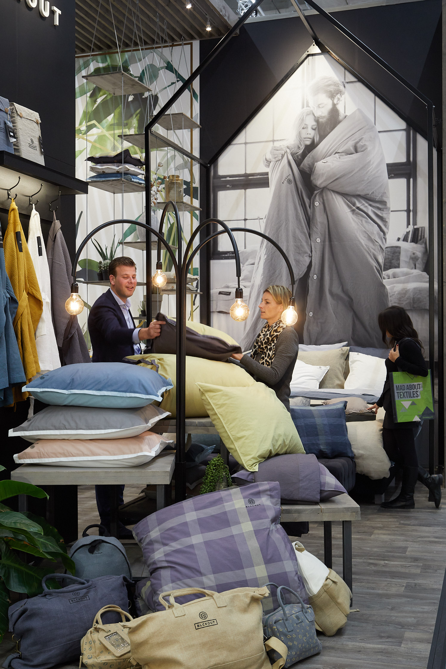 Bed & Bath Fashion (Brands) / Ekkelboom B.V.