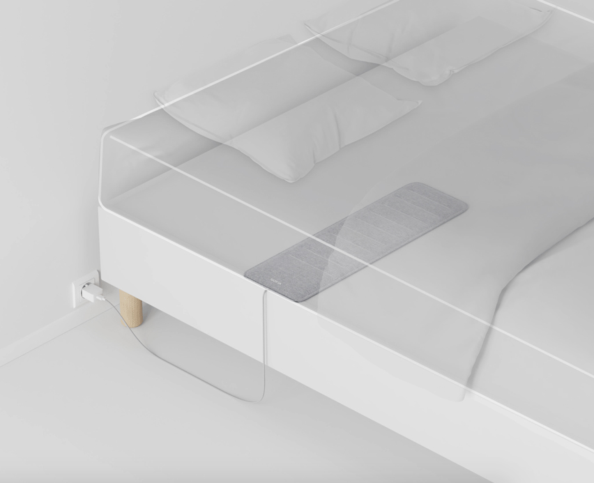 SEEK SANCTUARY - NOKIA SLEEP ©Heimtextil Trendbuch