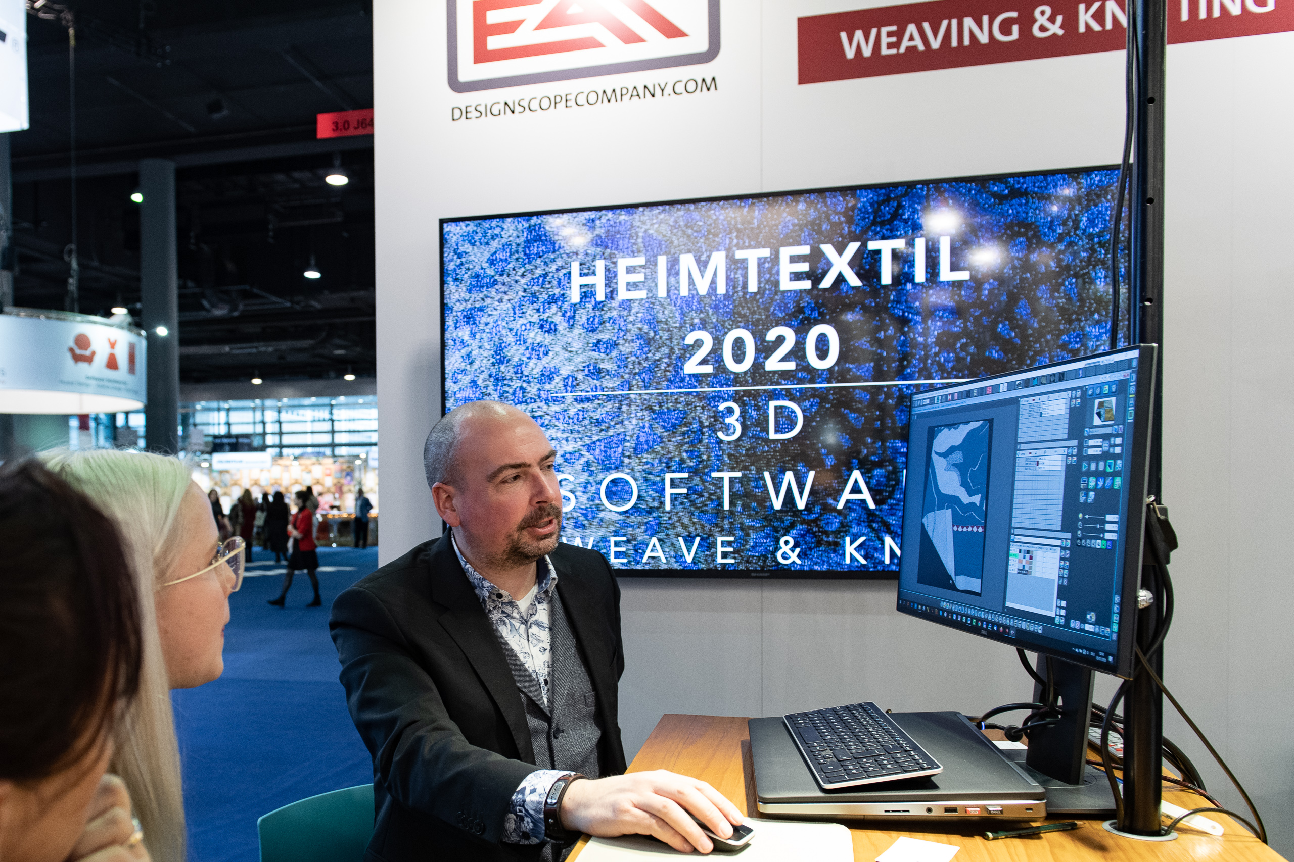 Textile Technology, software