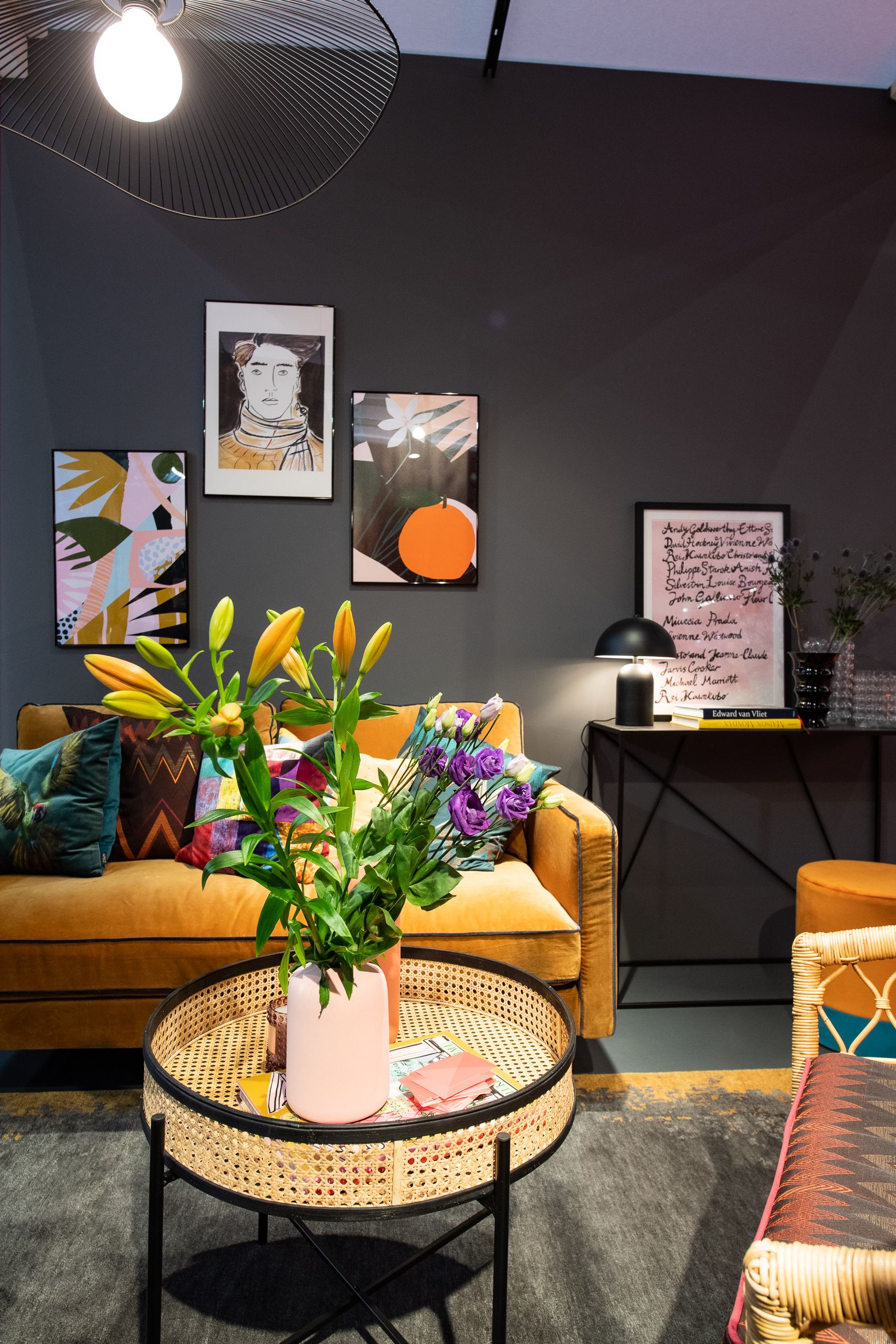 Heimtextil 2020 Deco Team Trends
