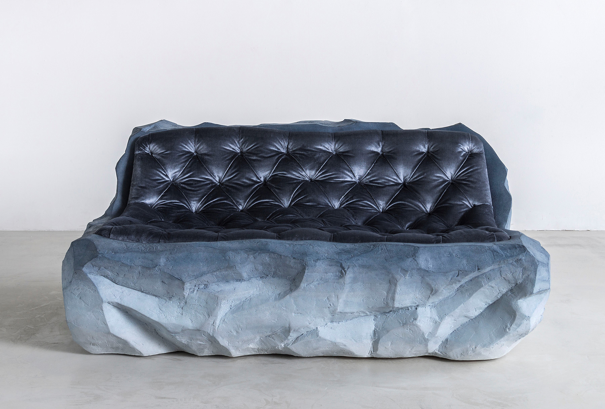 HERITAGE LUX - Drift Sofa by Fernando Mastrangelo, Photography by Cary Whittier