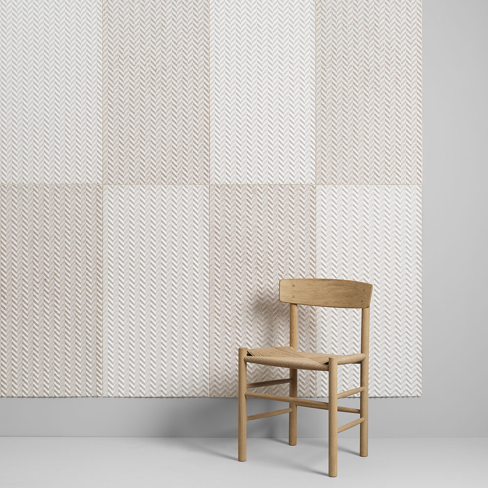 PURE SPIRITUAL - Acoustic Pulp by BAUX Acoustic Pulp, Image Courtesy of BAUX